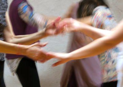 "BIODANZA "" Danse de la Vie"""